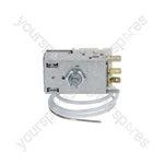 Electrolux/Liebherr Dishwasher Thermostat Ranco K59-l2677