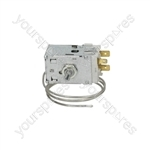 Whirlpool Domestic Refrigerator Thermostat A13-0434