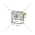 Bauknecht/Ikea/Kitchenaid/Whirlpool Domestic Refrigerator Thermostat A13-0696r