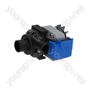 Comenda/Hoonved/Sammic Dishwasher Drain Pump 100w 230v 50hz