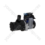 Comenda/Hoonved Dishwasher Drain Pump 100w 230v 50hz