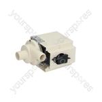 Adler Dishwasher Drain Pump 100w 230v 50hz