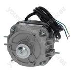 Zanussi Blast Chiller Motor Weiguang Yzf 10-20 5 Fast. Methods