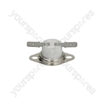Oem Convection Oven Contact Thermostat 175°c 10a 250v