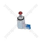 Bosch - Siemens Dishwasher Solenoid Valve Outlet Bosch 11033896