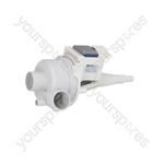 Baumatic/Candy/Gasfire/Hoover Dishwasher Electric Pump Candy 60w 230v