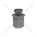 Bosch - Siemens/Ikea/Whirlpool Dishwasher Filter Dishwasher Suitable For Bosch