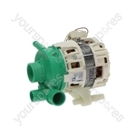 Smeg/Whirlpool Dishwasher Electric Pump Smeg