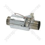Whirlpool AZA 9790 Bauknecht/De Dietrich/Electrolux/Fagor Brandt Dishwasher Heating Element Dishwasher Hose Indesit