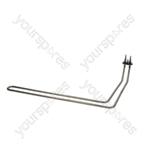 Ariston/Hotpoint/Indesit Dishwasher Heating Element Dishwasher Indesit