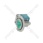 . Dishwasher Drain Pump Ardo