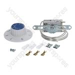 Thermostat Ranco Kit Vb7 - K50 P1118