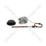 Thermostat Single-phase Imit Tr2 0-120°c