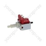 Grimac Coffee Machine Vibratory Pump Nme 3s 16w 230v 50hz