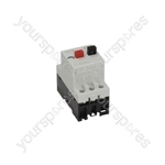 Dihr/Luxia Dishwasher Motor Protection Switch Aeg Mbs25