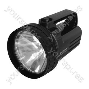 HomeLife Krypton Spot Light 4D or PJ996 - Black