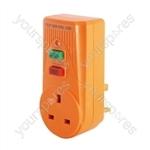 3200w RCD Safety Plug