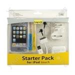 iPod Touch 3g - Starter Kit