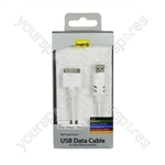 iPad-iphone-ipod Usb Data Cable