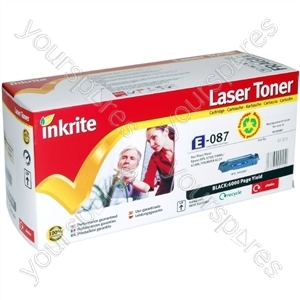 Inkrite Laser Toner Cartridge compatible with Epson EPL-5900 Black