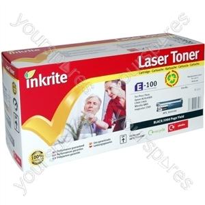 Inkrite Laser Toner Cartridge compatible with Epson C900 QMS2300B Black (Hi-Cap)