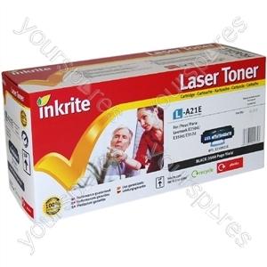 Inkrite Laser Toner Cartridge compatible with Lexmark E250 / E350 / E352 Black