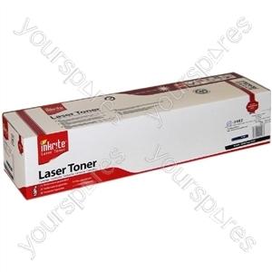 Inkrite Laser Toner Cartridge compatible with Oki B4100/4200/4250/4300/4350 Black