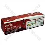 Inkrite Laser Toner Cartridge compatible with Dell 3100cn Hi-Cap Yellow
