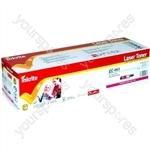 Inkrite Laser Toner Cartridge compatible with Dell 3000/3100 Magenta (Hi-Cap)