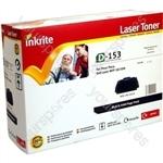 Inkrite Laser Toner Cartridge compatible with Dell 1815 Black (Hi-Cap)