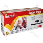Inkrite Laser Toner Cartridge compatible with Lexmark E120 Black