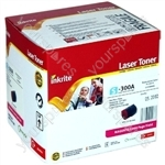 Inkrite Laser Toner Cartridge compatible with Samsung CLP 300/CLX3160/216x Magenta
