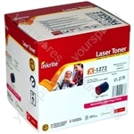 Inkrite Laser Toner Cartridge compatible with Xerox Phaser 6110 Magenta