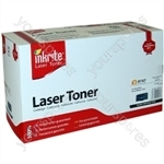 Inkrite Laser Toner Cartridge compatible with Xerox Phaser 3150 Black