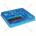 HP Photosmart D7368 Organiser Tray