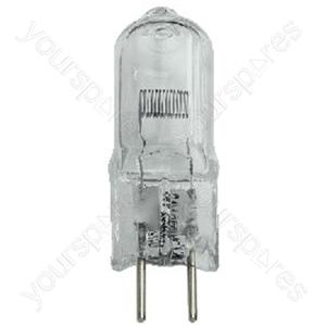 Halogen Lamp - Halogen Lamp, 24v/250w