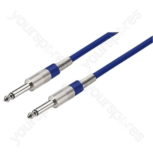 Musician Audio Cable - Mono Cables