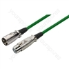 XLR Extension Cable - Xlr Cables