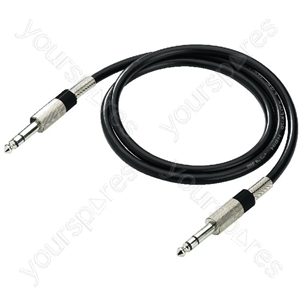 Musician Audio Cable - Stereo Cables