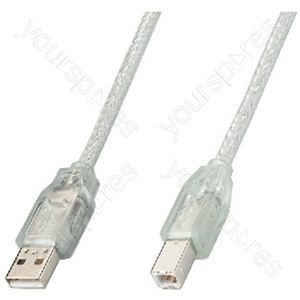 USB 2.0 Cable - Usb Connnection Cables
