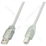USB 2.0 Cable - Usb Connection Cables