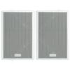 Slimliner Speaker Pair - Pair Of Slimline Speaker Systems, 20w, 4ω