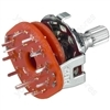 Rotary Switch - Rotary Multistep Switches