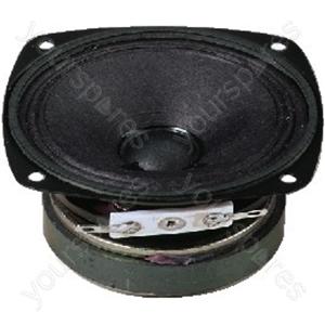 PA Fullrange Speaker - Universal Full Range Speaker, 2w, 8ω