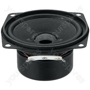 Mini Loudspeaker - Universal Speaker, 4w, 4ω