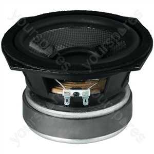 HiFi Woofer - High-performance Hi-fi Bass-midrange Speaker, 80w, 8ω