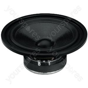 HiFi Woofer with Speaker - High-quality Hi-fi Bass-midrange Speaker, 70w, 8ω
