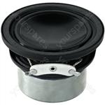 HiFi Fullrange Speaker - Miniature Hi-fi Full Range Speaker, 15w, 8ω