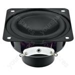 HiFi Fullrange Speaker - Hi-fi Full Range Speaker, 12w, 4ω