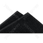 Speaker Acoustics Foam - Acoustic Foam Front Sheets For Speakers